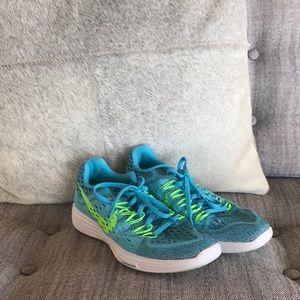 Nike Free, Lunarlon Running Shoes